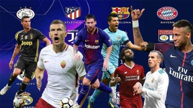 UEFA Champions League is back in action! Round of 16 starts