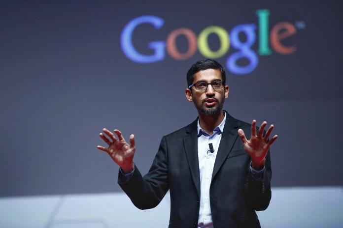 Google to make its own chips, that too in India?