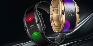 Nubia Alpha - Your smartphone at your wrist at just €449