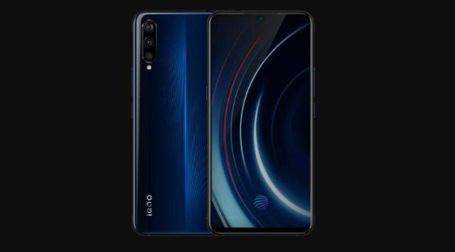Vivo launches iQOO gaming smartphone with Snapdragon 855