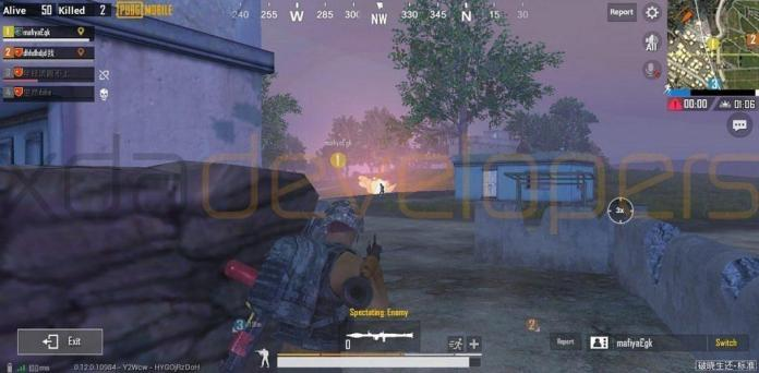 PUBG Mobile Update 0.12.0 Beta: New Weapons, Infinity Mode, Friendly Spectate...