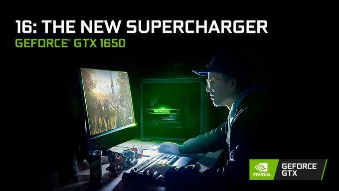 NVIDIA launches new GTX 1650 GPU & 1660 Ti for gaming laptops