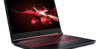 Acer updates Nitro 5 with GTX 1650 graphics & 9th gen Intel CPUs
