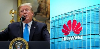 Everything to know about Huawei's Trade ban with the US