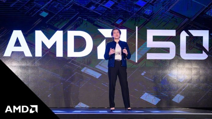Samsung partners with AMD to bring Radeon RDNA graphics to Exynos chips