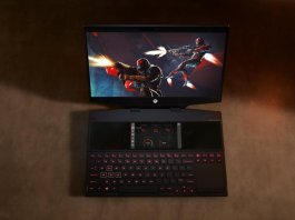 HP Omen X 2S gaming laptop with dual display launched in India