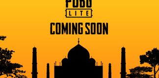 PUBG Lite is coming soon to India