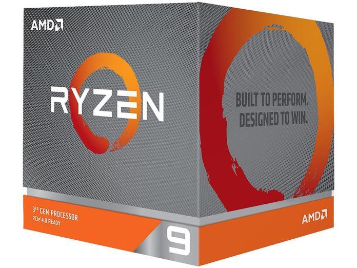 Ryzen 3000 CPUs & APUs now available worldwide