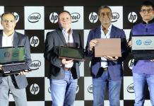 HP Spectre x360 & Spectre Folio launched with LTE support in India