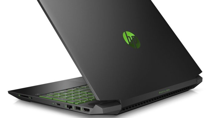 HP Pavilion Gaming 15 Laptop with AMD Ryzen 7 launched