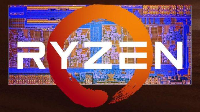 AMD Zen 3 architecture could run four threads per core