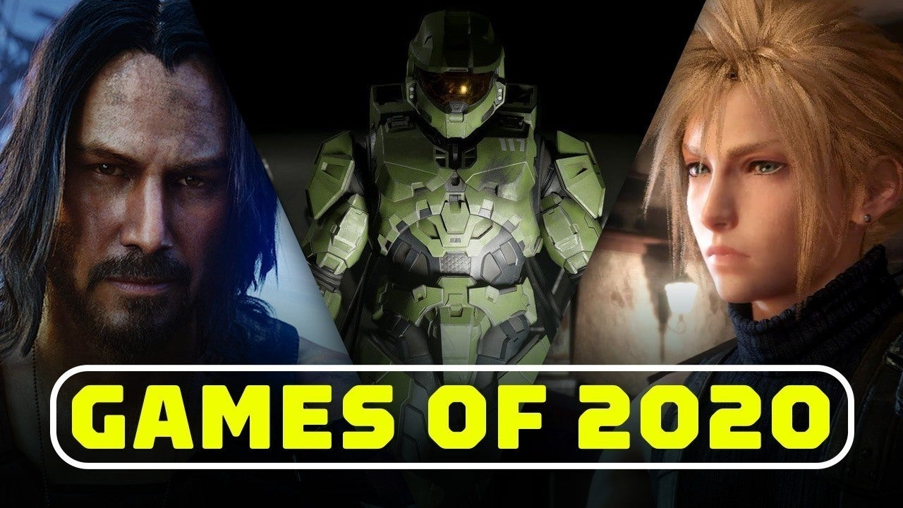 50 Upcoming Games of 2020: The Most Anticipated