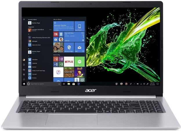 Best 10th Gen Comet Lake powered laptops in India 2019