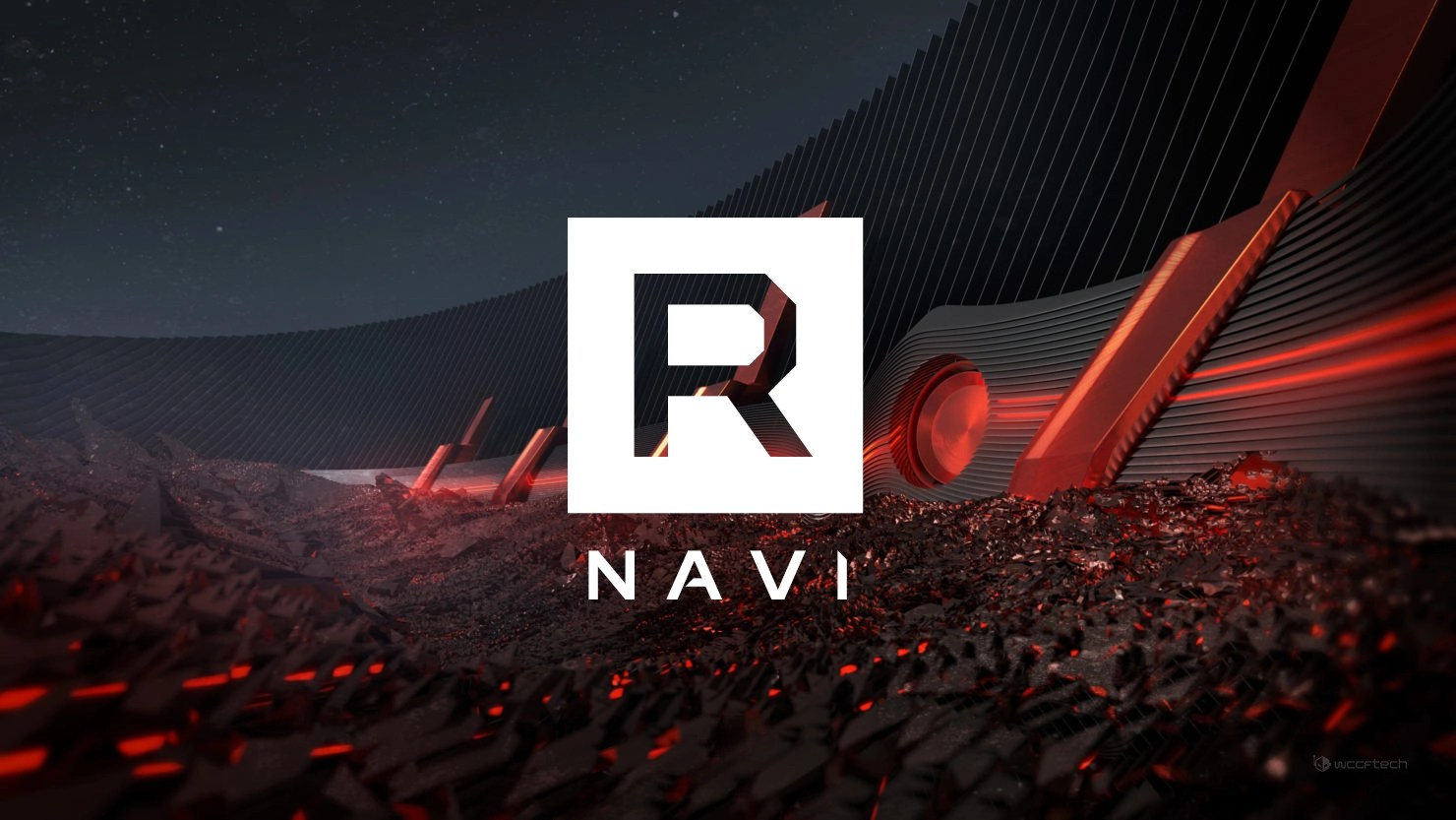 Future Amd Navi 21 Leaks Navi 10 Refresh For Budget Gpus Technosports