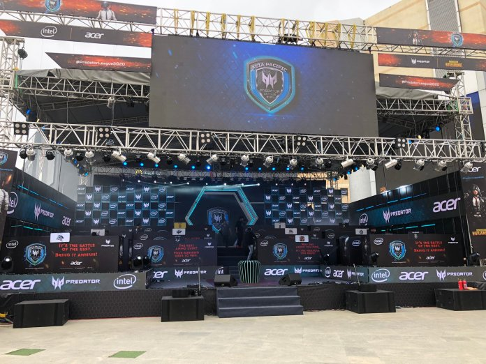 "Acer's Mega eSports Tournament ""The Predator Gaming League – India Finale"" Concludes in Bengaluru"
