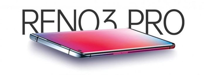 Oppo Reno 3 Pro 5G with 48MP quad-camera & Snapdragon 765G now available