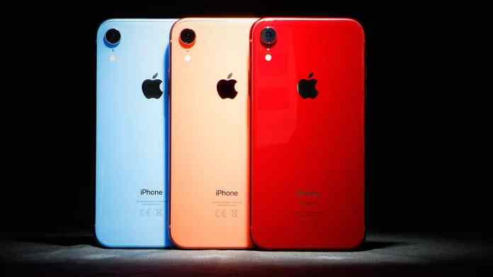 Apple iPhone XR is the Best Selling Smartphone of 2019