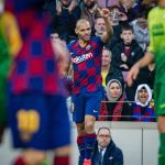 Quique Setien impressed with Martin Braithwaite's Barcelona debut