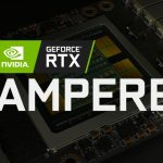 NVIDIA Ampere GPU appears on Geekbench with 7,936 CUDA cores