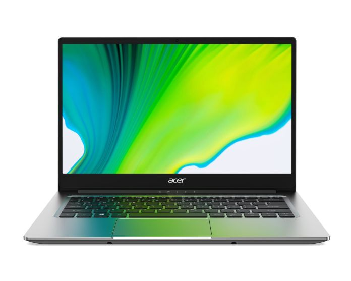 The new Acer Swift 3 & Acer Aspire 5 series to feature the latest Ryzen 4000U mobile processor, will start from as low as $519