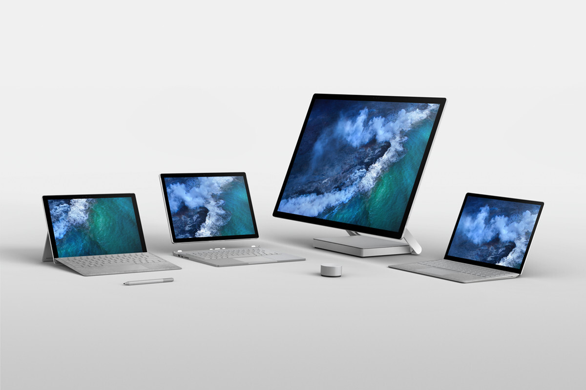 FCC filing suggests Microsoft's Surface Go sequel is nearly here