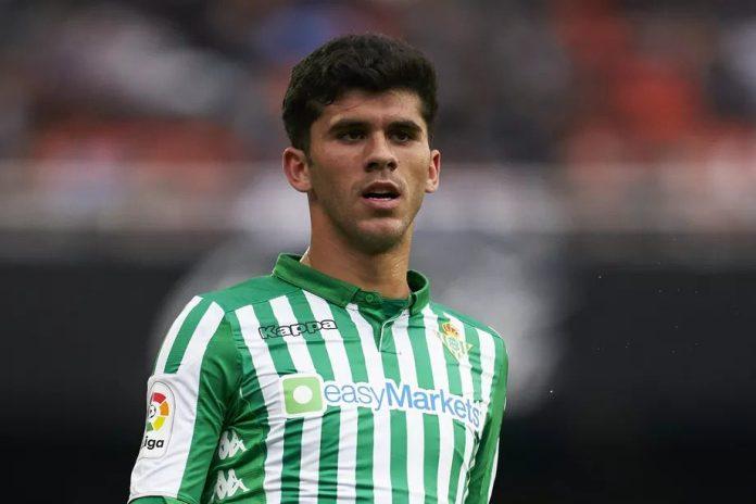 Setien wants Carles Alena for Barca's next season