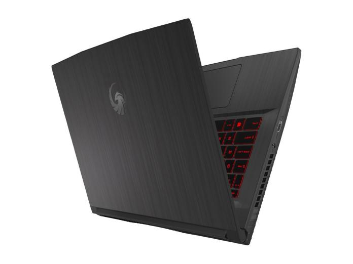 MSI Bravo 15 Gaming Laptops with Ryzen 4000 APUs launched