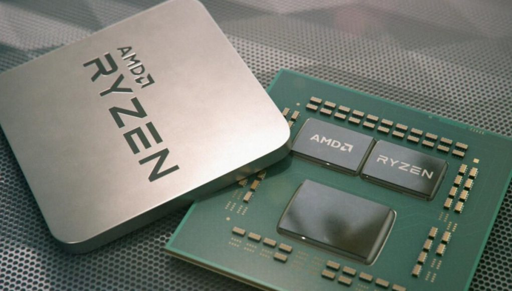 The Next Gen 8 Core Amd Ryzen 7 5800x Spotted Beats Core I9 10900k In Gaming Benchmark Technosports