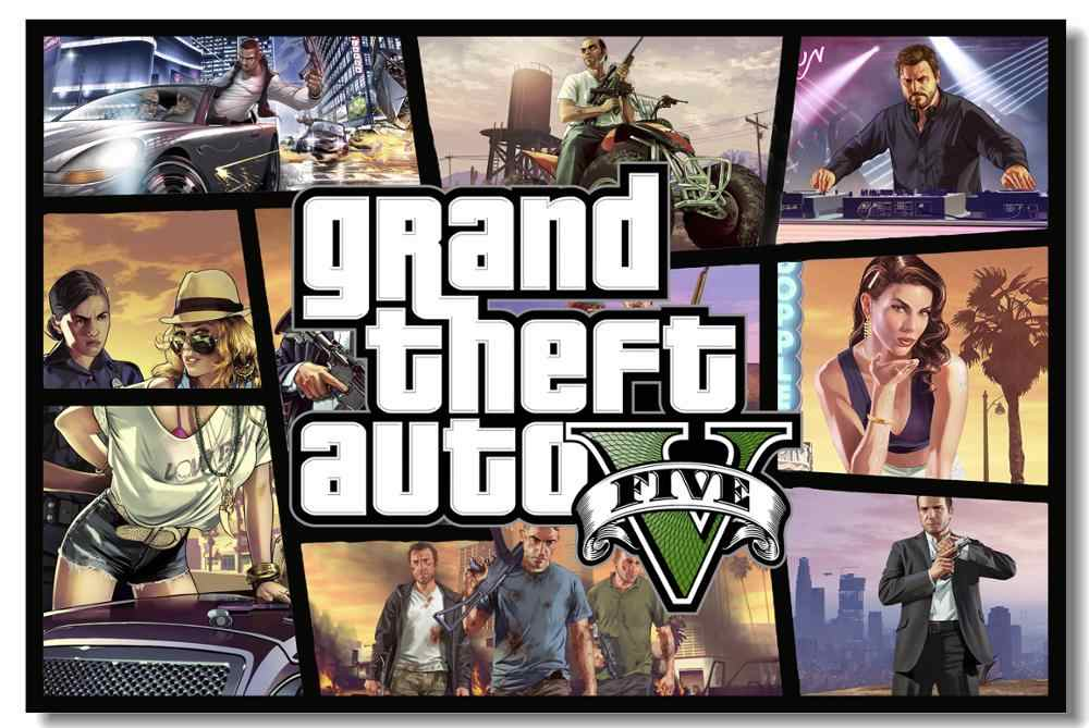 GTA VI Might Be Finally Coming in 2023