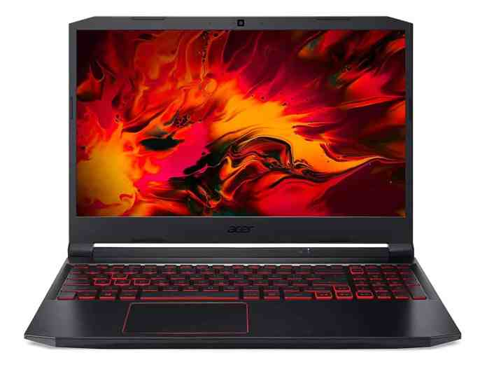 Best 10th Intel-powered Gaming Laptops in India as of June 2020