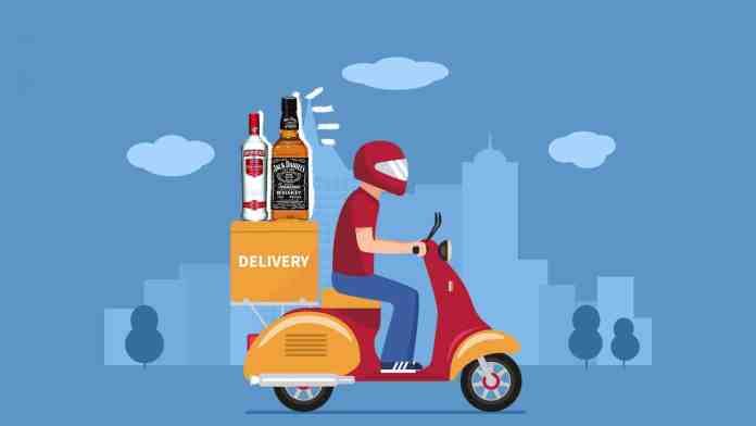 Alcohol Home Delivery by Amazon and BigBasket in WestBengal 1_TechnoSports.co.in