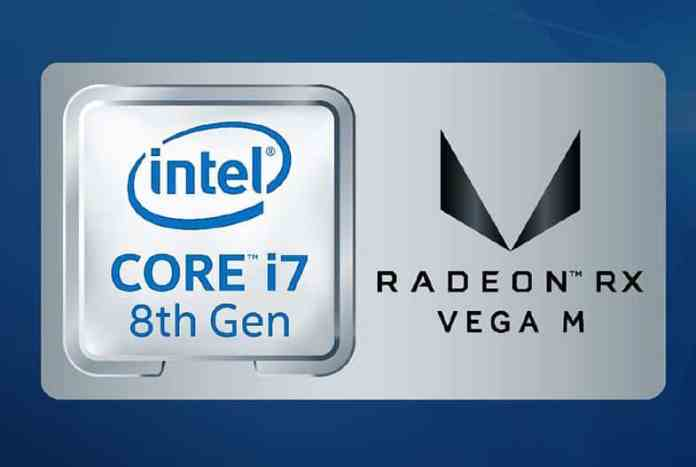 Intel Kaby Lake-G processors with Radeon Vega M graphics lose Driver Update Support
