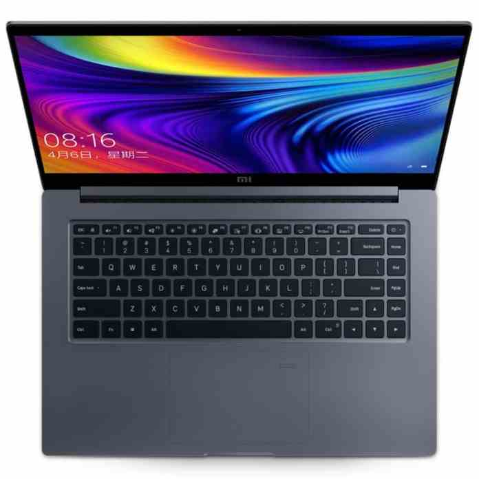 Xiaomi launches Mi Notebook Pro 15 (2020) with up to Core i7-10-510U CPU & MX350 graphics