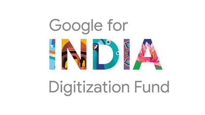 Google for India Digitization Fund_TechnoSports.co.in