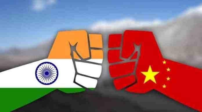 India vs China
