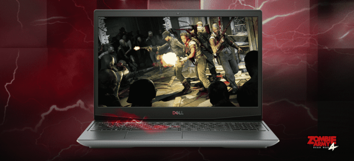 Dell G5 15 SE Gaming laptop with AMD Ryzen 4000H & Radeon RX 5600M now in India via Flipkart