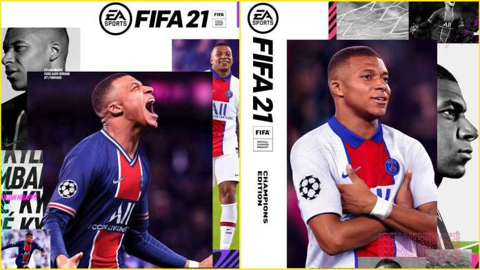 EA Sports to revamp FIFA 21 career mode