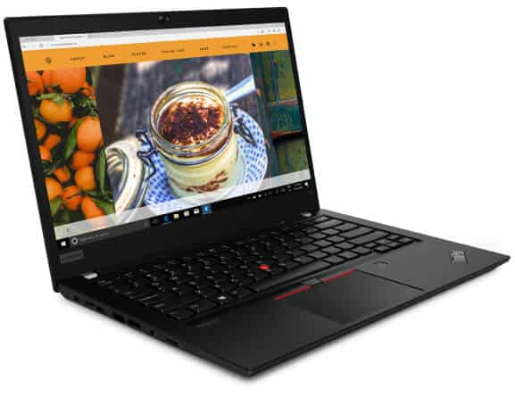 Lenovo ThinkPad T14 and T14s business laptops with AMD Ryzen 4000 PRO APUs now available