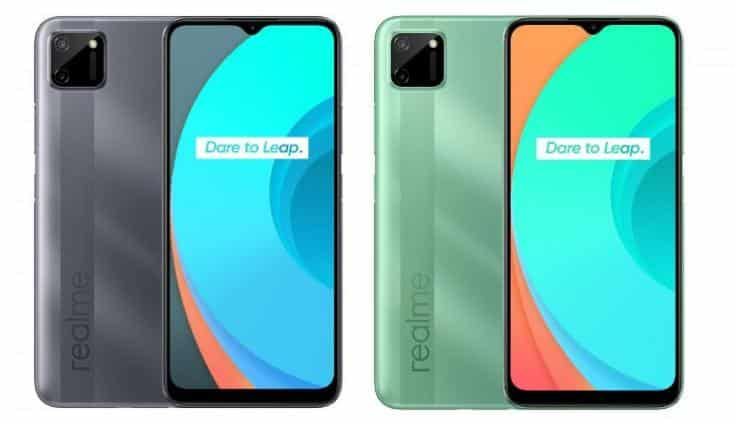 Realme C11 is coming soon in India - TechnoSports