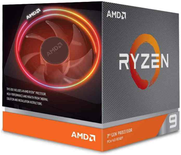 AMD desktop processors get a minimum 20% off on this Amazon Prime Day