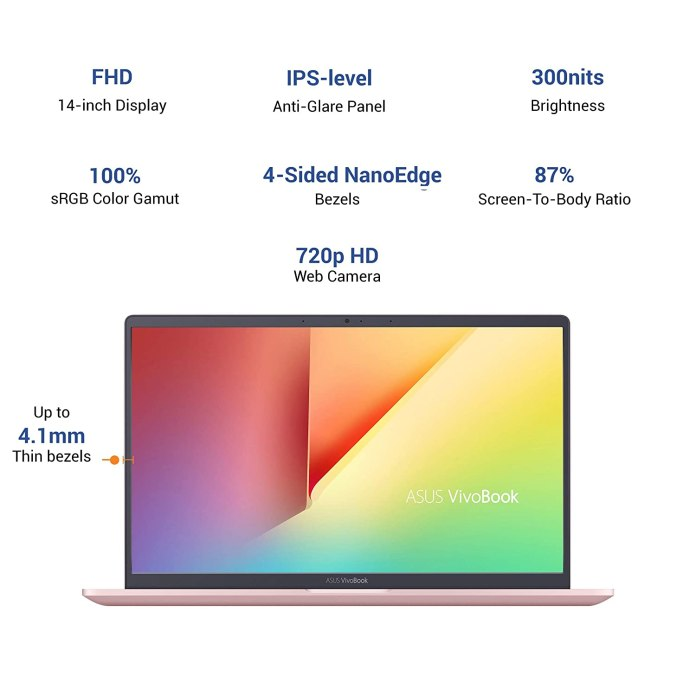 5 reasons to buy the new ASUS VivoBook S14 with Intel Ice Lake CPUs
