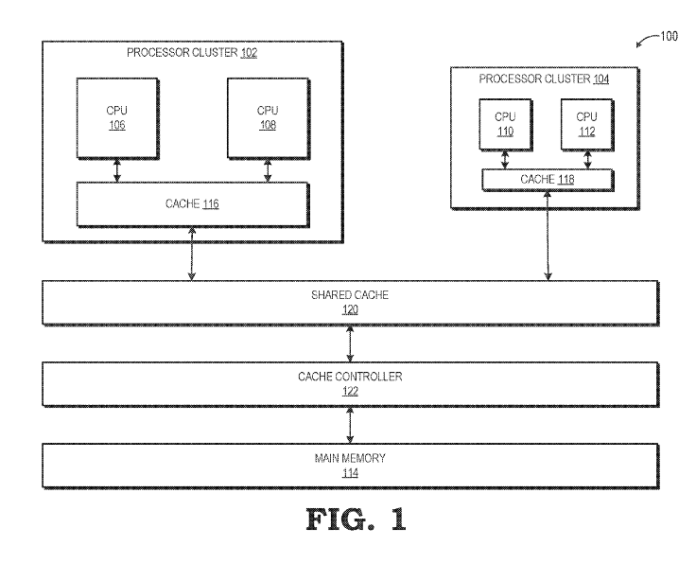 AMD trying something new? AMD files a patent that shows hybrid computing design similar to ARM's big.LITTLE