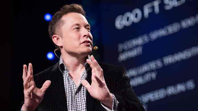 Elon Musk joins $100 billion+ family, become 4th richest man_TechnoSports.co.in