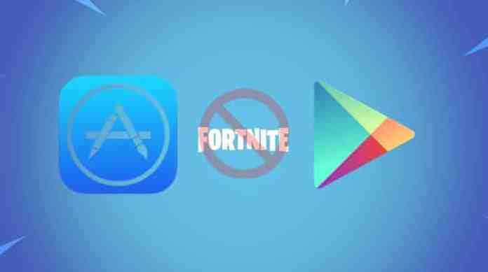 Epic Games filed a lawsuit against Apple and Google - 1_TechnoSports.co.in