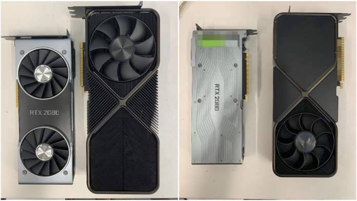 Upcoming NVIDIA GeForce RTX 3000 GPUs price leaked