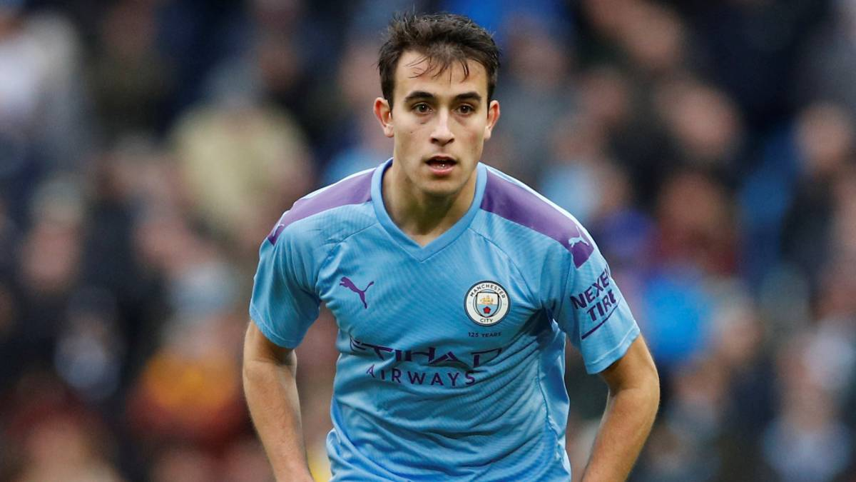 Barcelona's top defensive target is Eric Garcia, while Man City already makes alternative signing - TechnoSports
