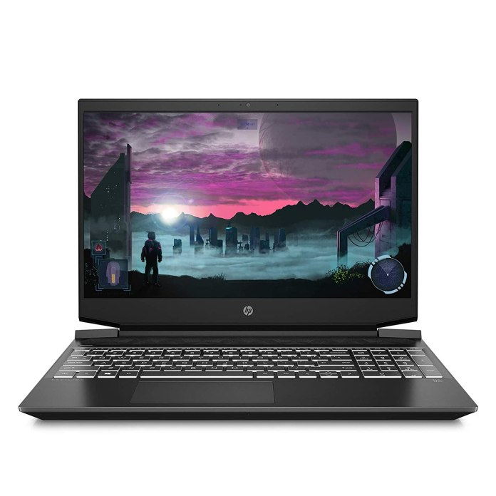 HP Pavilion Gaming 15 with AMD Ryzen 5 4600H & NVIDIA graphics available on Amazon India