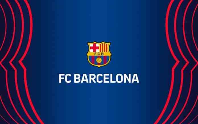 Out of the nine new FC Barcelona pre-season trainees, one of them Out of the nine new FC Barcelona pre-season trainees, one of them is COVID-19 positiveis COVID-19 positive