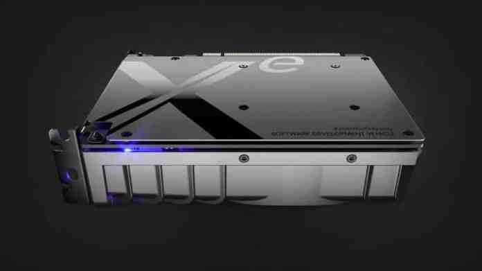 Intel to launch their first Intel Xe-HPG GPU Discrete Gaming Graphics Cards in 2021
