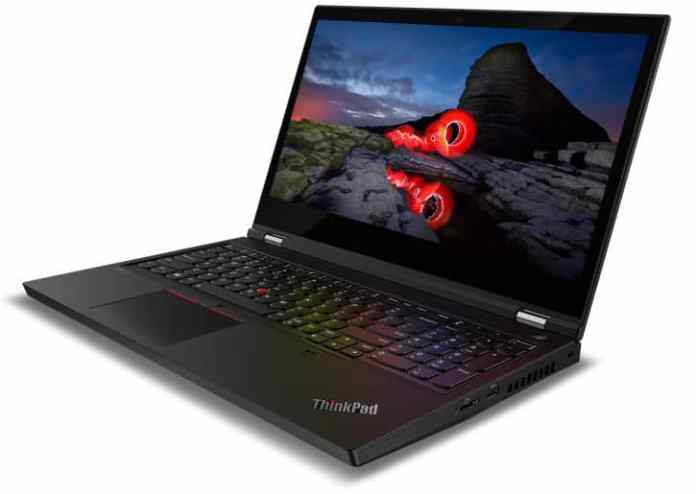Lenovo ThinkPad T15g Gen 1 with up to Intel Xeon W-10885M & NVIDIA RTX 2080 Super confirmed